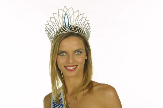 Sylvie Tellier, 23ans
