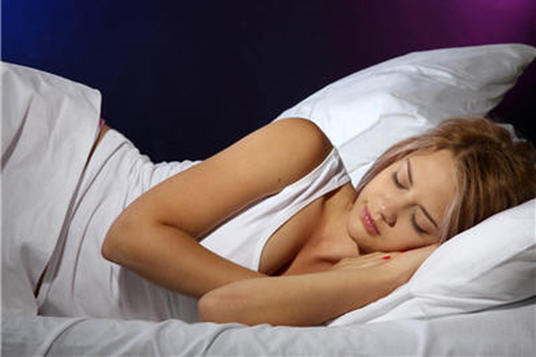 Selon une étude, la durée de sommeil idéale est...