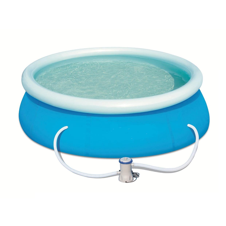 Piscine autoportante sizzlincool par toys 39 r 39 us for Toys r us piscine