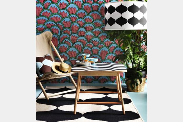 Table basse par IKEA