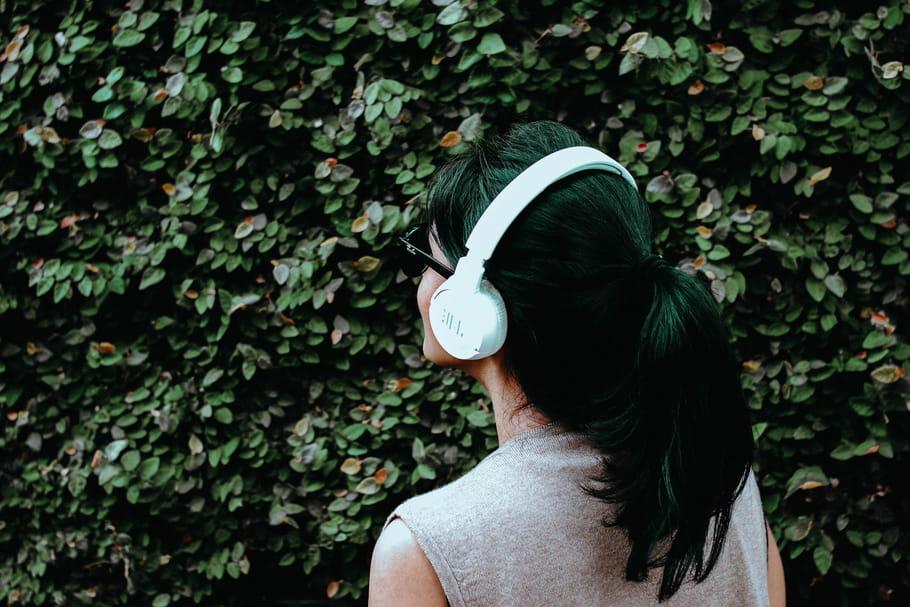 Des podcasts jardin branchés pour (se) cultiver
