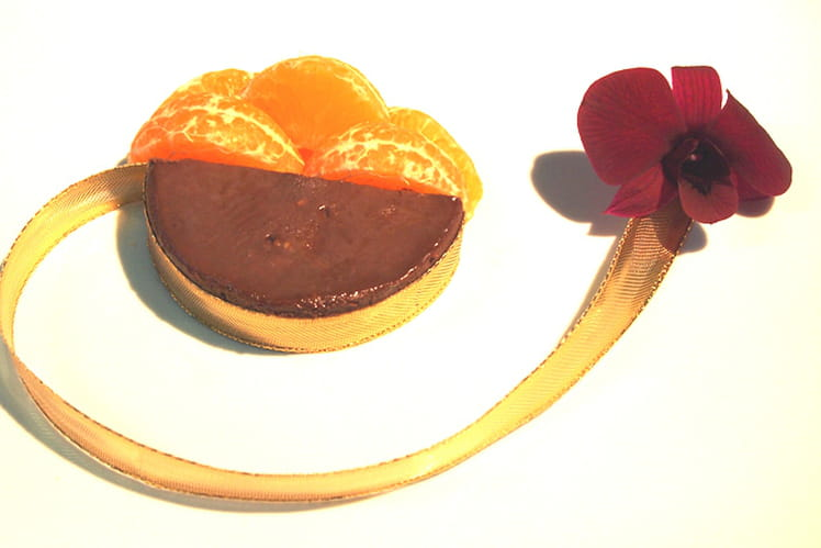 Mousse chocolat Thermomix, sans sucre ni oeuf