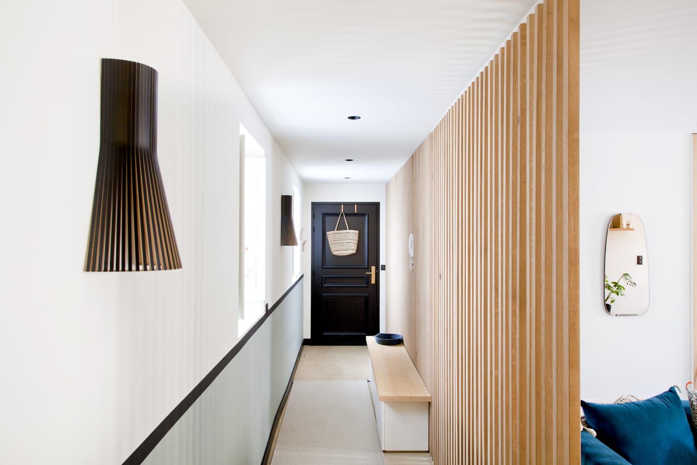 Comment meubler un couloir?