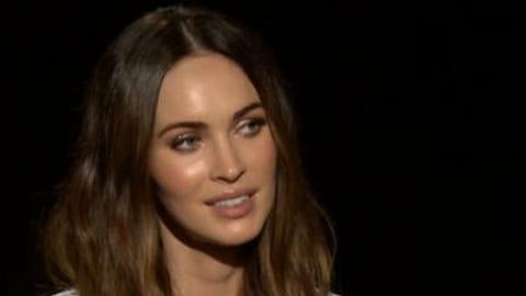 Megan Fox interview