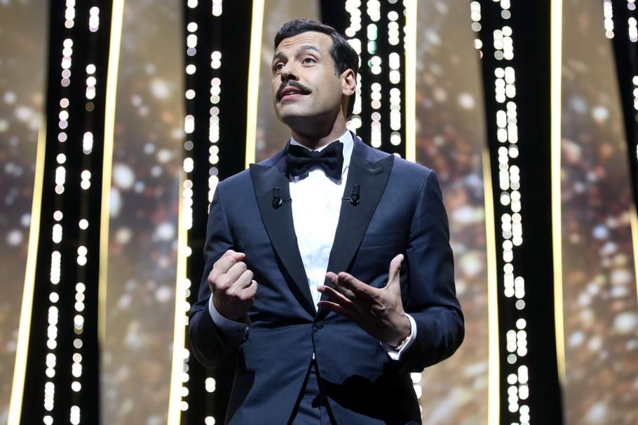 Cannes 2016 : cérémonie d'ouverture poilante