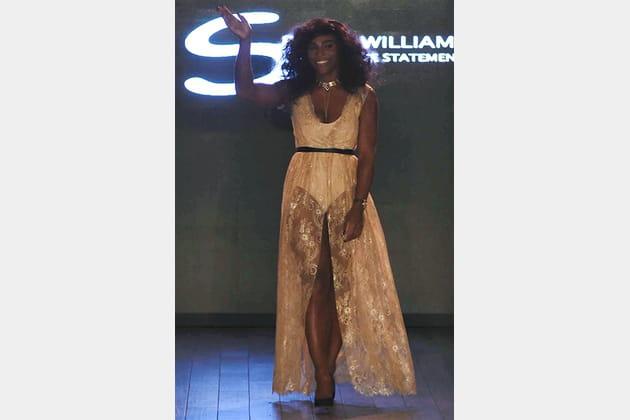 Serena Williams Signature Collection - passage 37