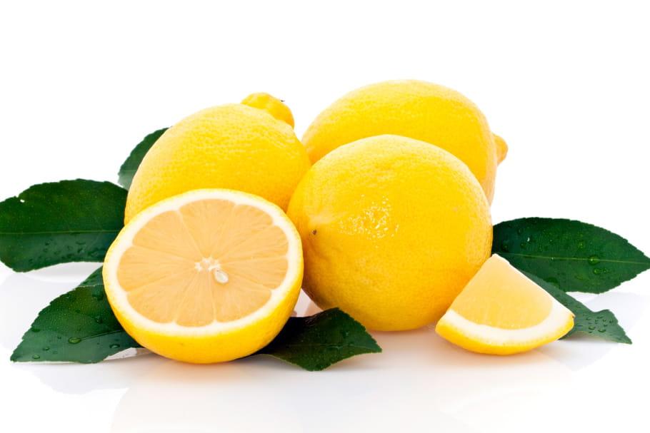 Comment conserver citron utilisé
