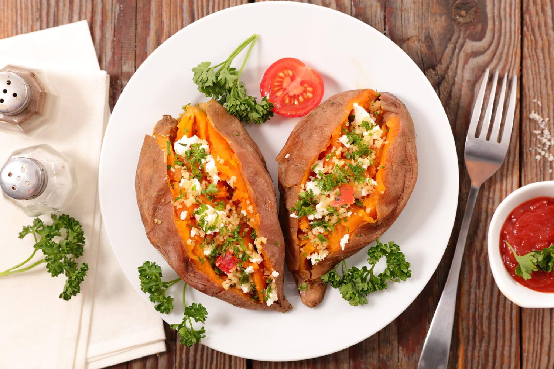 Recettes vegan: nos meilleures recettes végétaliennes