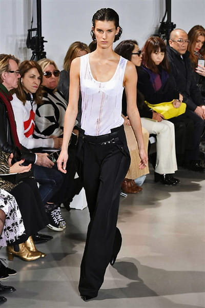 Paco Rabanne - Automne-Hiver 2016-2017