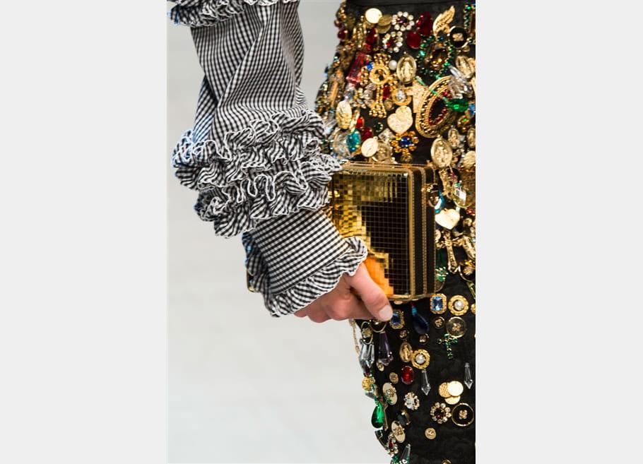 Dolce & Gabbana (Close Up) - photo 104