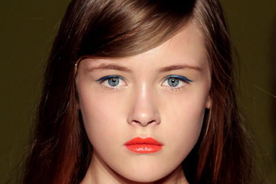 Comment affiner son visage rond avec du maquillage