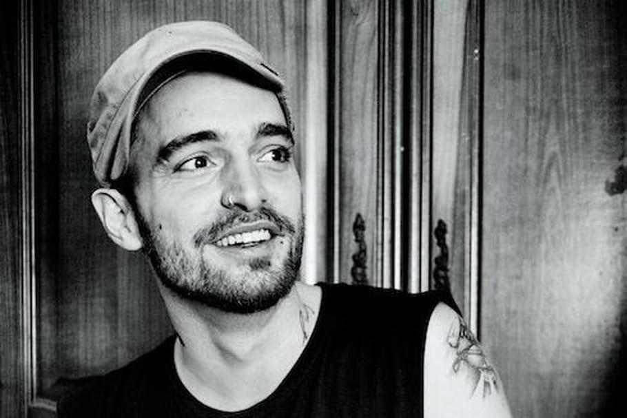 Soan : son nouvel album Retourné vivre est disponible