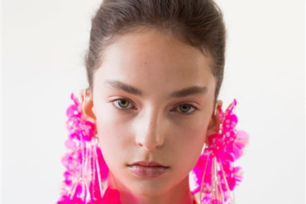 Delpozo (Backstage) - photo 16