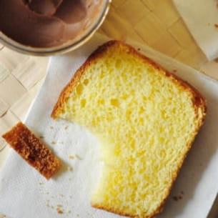 brioche pur beurre, faite maison