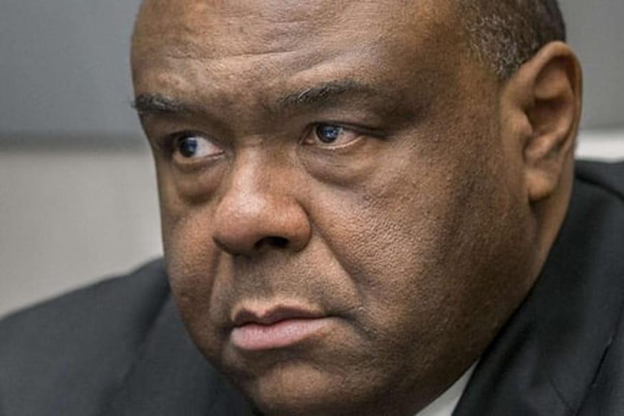 Viol : l'ex vice-président du Congo condamné à 18 ans de prison