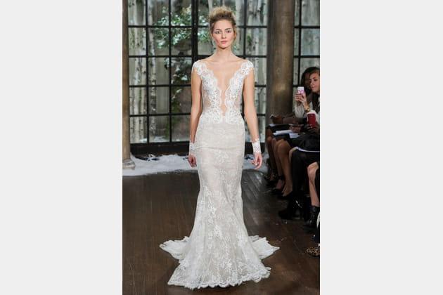 La robe osée Ines Di Santo Couture