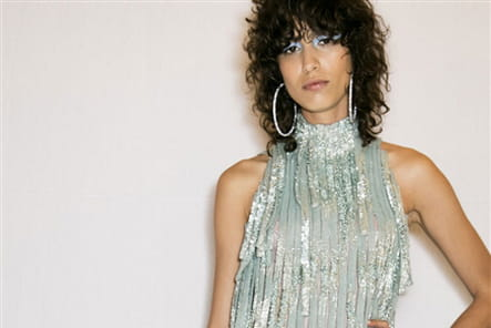 Atelier Versace (Backstage) - photo 25