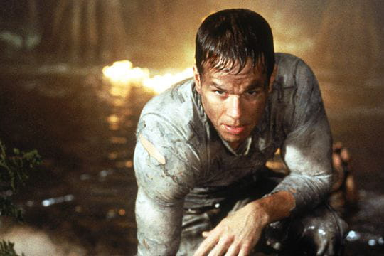 Mark Wahlberg, joli garçon