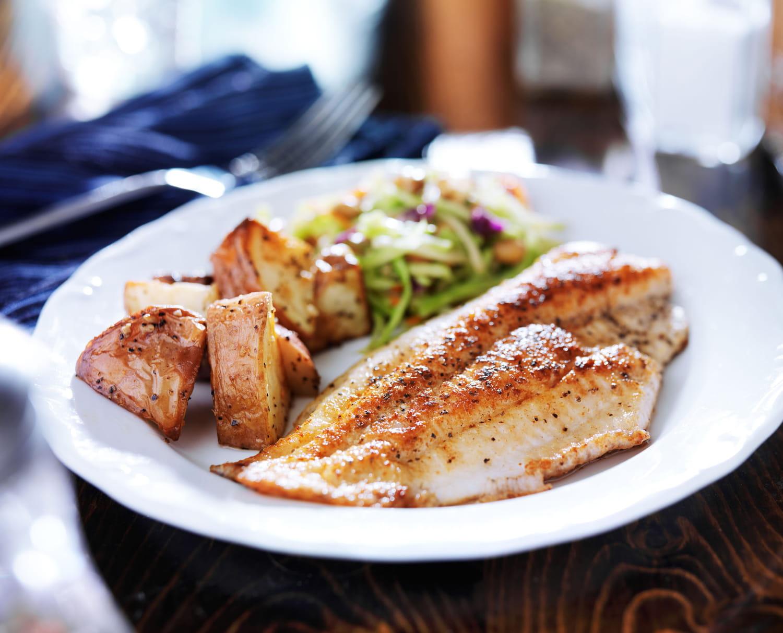 Quel est le dîner idéal pour la santé?