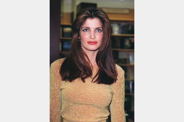 Stephanie Seymour en 1999