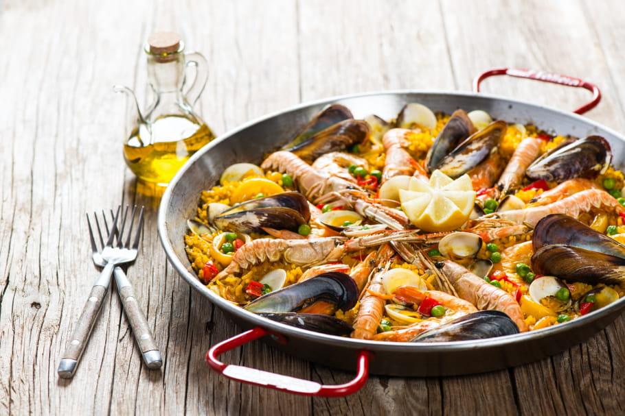 8choses que vous ne savez (peut-être) pas sur la paella