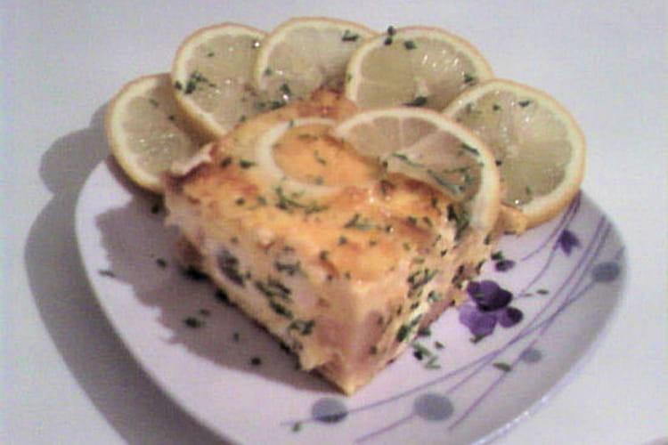 Tajine tunisien citron, menthe et olives pimentées