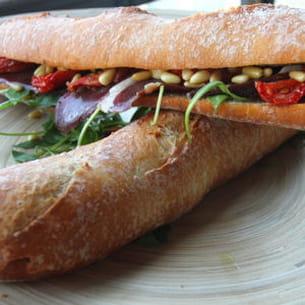sandwich le périgourdin