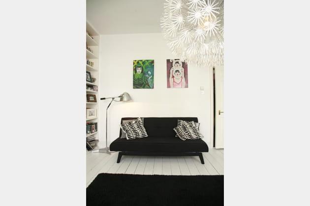 Canapé convertivle Yoko de Made.com