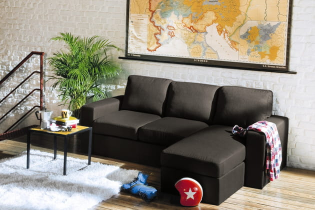 Canapé d'angle Jules de Maisons du Monde