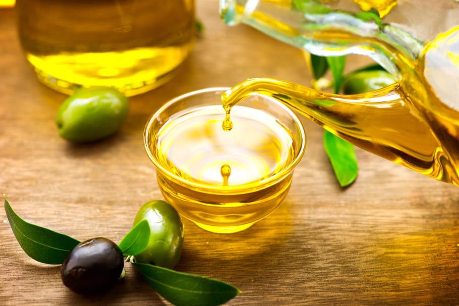 Comment faire une délicieuse huile d'olive?
