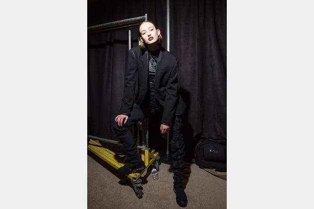 Philipp Plein (Backstage) - photo 7