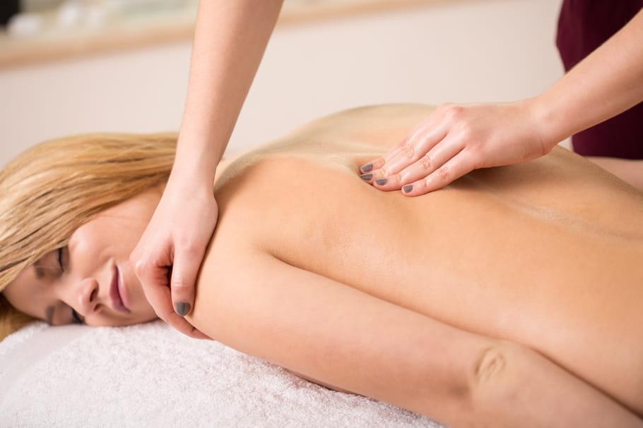 J'ai testé un massage détox et bien-être à l'orchidée noire