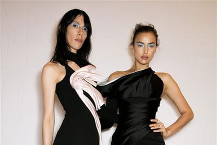 Atelier Versace (Backstage) - photo 23