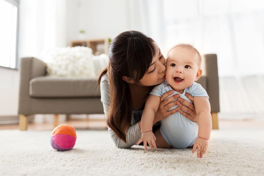Jeunes mamans: tous nos conseils après la naissance de bébé