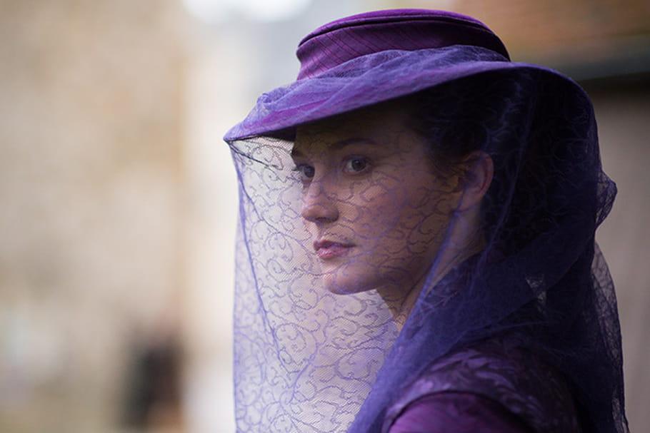 Sophie Barthes livre un beau Madame Bovary