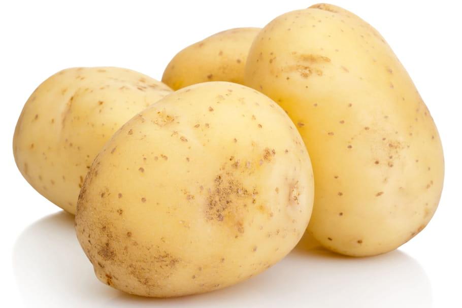 Tout sur la pomme de terre la choisir la cuisiner la - Comment cuisiner les pommes de terre de noirmoutier ...
