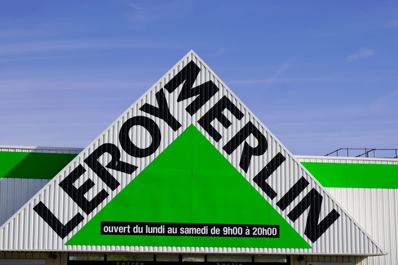 Leroy Merlin ouvert ou fermé pendant le confinement: la liste des magasins