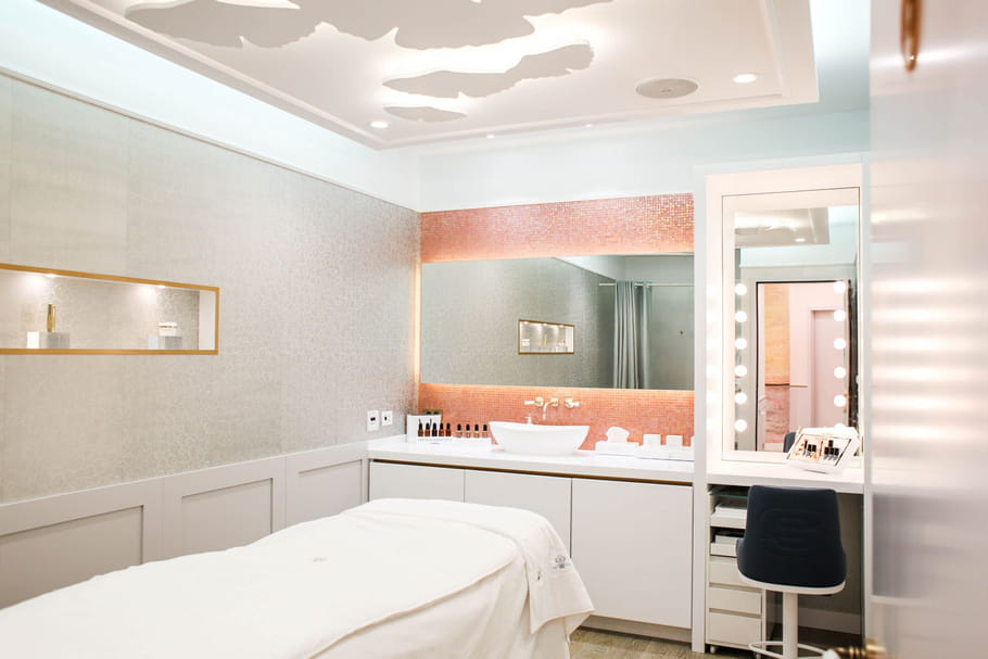 Sisley Spa Paris