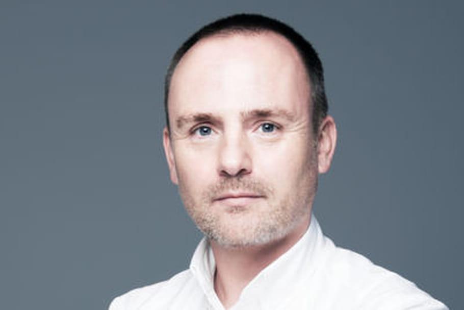 Peter Philips, ex directeur de la création Maquillage Chanel, nommé chez Dior