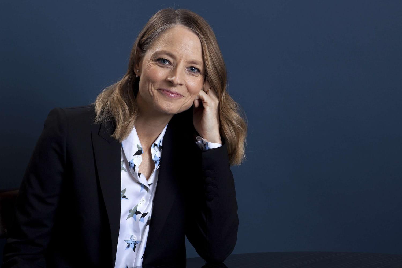 Jodie Foster recevra la Palme d'honneur à Cannes