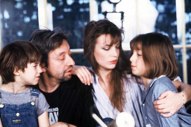 Dernières années en famille, en 1979