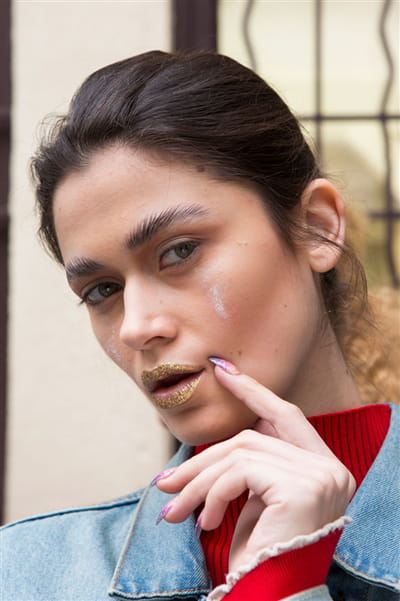Manish Arora (Backstage) - photo 3