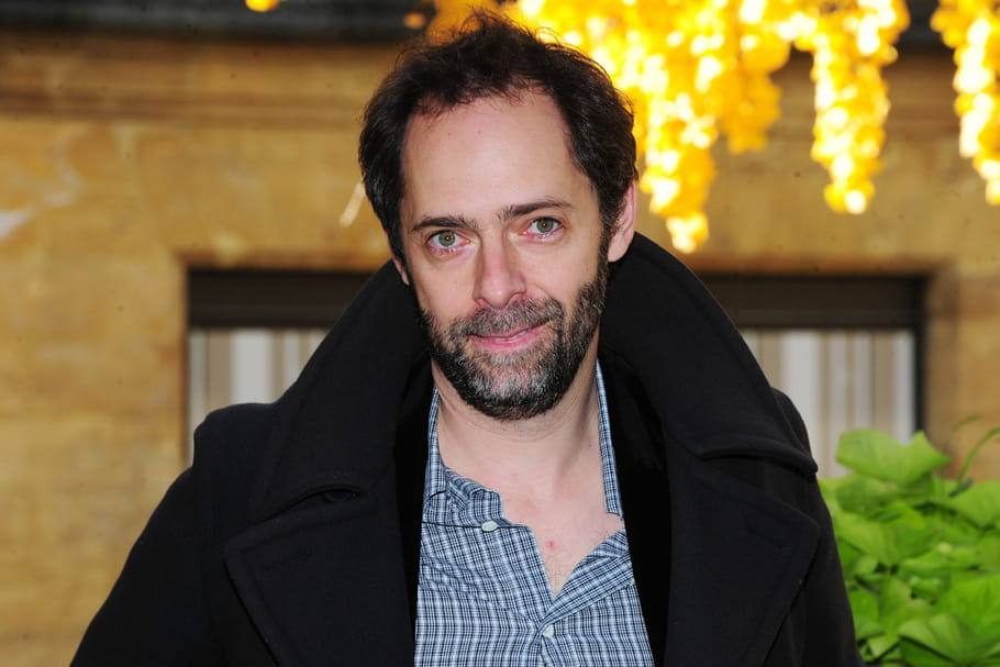 Julien Rappeneau, réalisateur de l'ordinaire extraordinaire