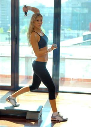 pratiquer une activité sportive en journée devrait vous aider à trouver le