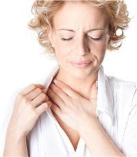 vous perdez votre voix ? c'est peut-être une laryngite.