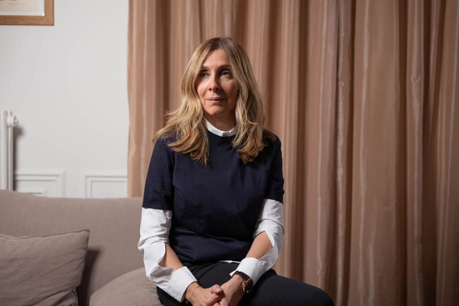 Carole Ghosn face à la justice: qui est la femme de l'ancien PDG de Renault-Nissan?