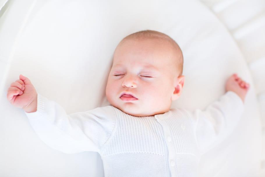 Mort subite du nourrisson: de nouvelles recommandations pour réduire les risques