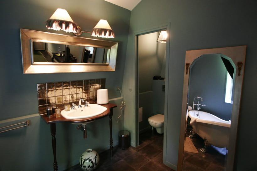 La Couleur Bronze Pour Votre Decoration D Interieur