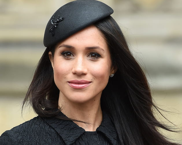 Le brushing parfait de Meghan Markle