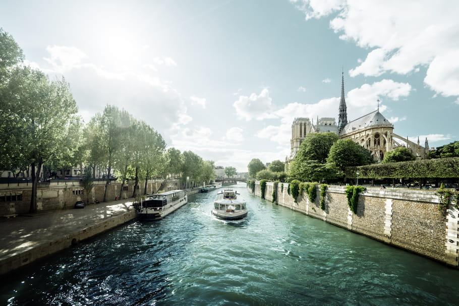 Paris, 15e ville la plus fun du monde selon Time Out